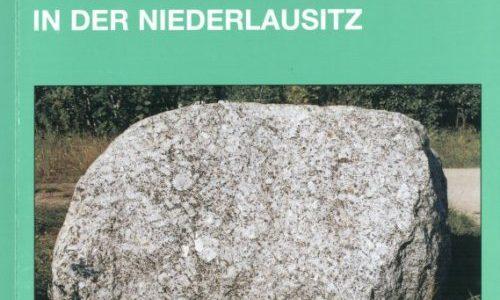 Natur und Landschaft in der Niederlausitz Heft 21