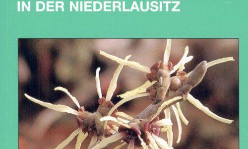 Natur und Landschaft in der Niederlausitz Heft 22