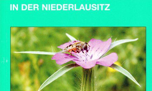 Natur und Landschaft in der Niederlausitz Heft 23