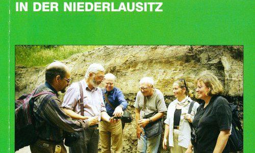 Natur und Landschaft in der Niederlausitz Heft 24