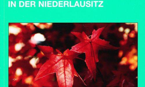 Natur und Landschaft in der Niederlausitz Heft 25