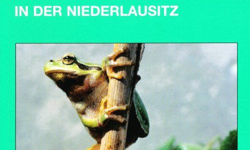 Natur und Landschaft in der Niederlausitz Heft 26