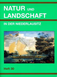 Natur und Landschaft in der Niederlausitz Heft 30