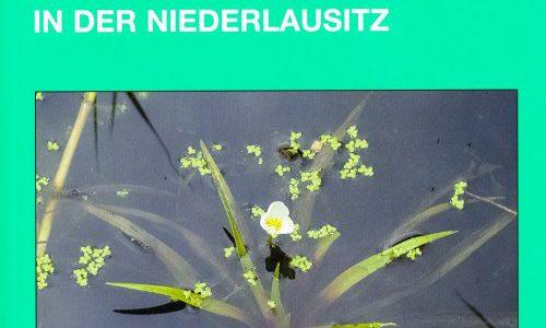 Natur und Landschaft in der Niederlausitz Heft 32
