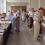 Tauschtag der Fachgruppe Geologie/ Mineralogie in Cottbus 1999