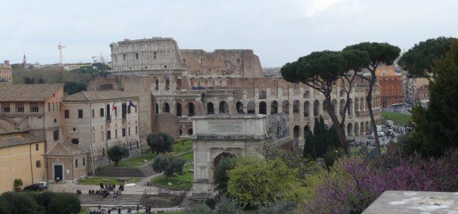 """Vortrag """"Leichhardts Reise durch Italien"""""""