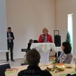 Kerstin Kircheis, Landtagsabgeordnete des Landes Brandenburg