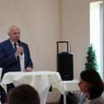 Thomas Bergner, Dezernent der Stadt Cottbus