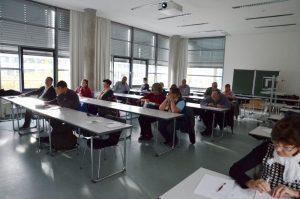 Fachkolloquium zur Lebewelt von Kohlewäldern