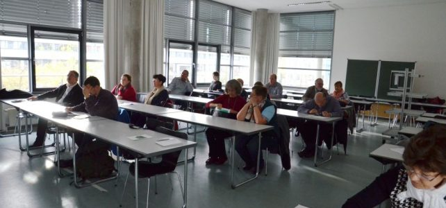 Fachkolloquium zur Lebewelt von Kohlewäldern fand in Cottbus statt