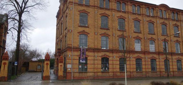 Besuch des Brandenburgischen Textilmuseums in Forst