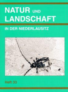 Natur und Landschaft in der Niederlausitz